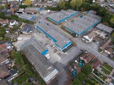 Unit 3a Headlands Trading Estate, Headlands Trading Estate, Swindon, SN2 7JQ